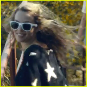 Bridgit Mendler: 'Ready Or Not' Music Video - Watch Now!