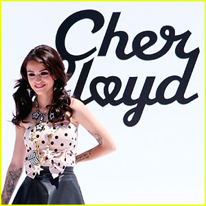 Cher Lloyd: 'With Ur Love' Lyrics - Listen Now!