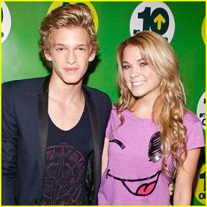 Cody Simpson: '10 on Top' Co-Host!