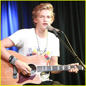 Cody Simpson: Q102 Concert