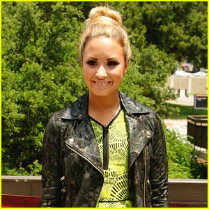 'Glee' to Cover Demi Lovato in Season 4