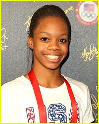 Gabby Douglas Has Eyes on Another Kind of Metal