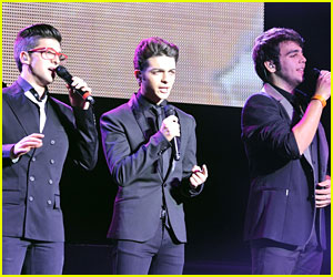 Il Volo To Tour with Barbra Streisand