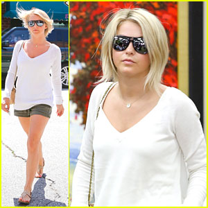 Julianne Hough Photos News Videos And Gallery Just Jared