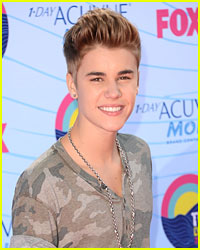 Justin Bieber Joins X Factor Mentoring Team