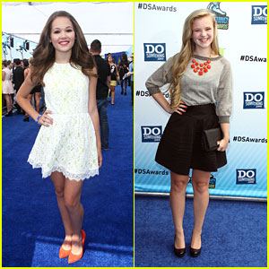 Kelli Berglund: Do Something Awards 2012