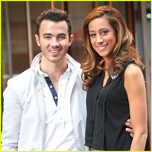 Kevin Jonas: 'We've Proven All Those Other People Wrong'