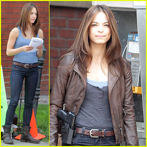 Beauty And The Beast Kristin Kreuk