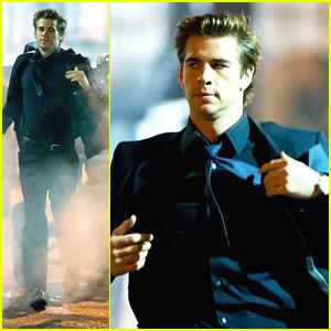 Liam Hemsworth: 'All Women Think Men Look Good in Suits'