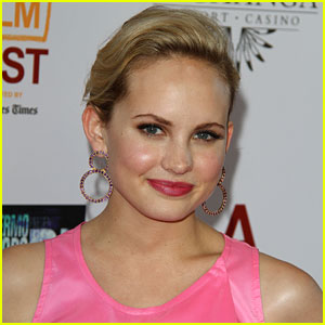 Meaghan Martin: JJJ Exclusive Interview!