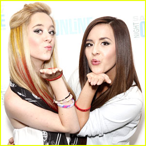 Megan & Liz: iHeartRadio Performance!