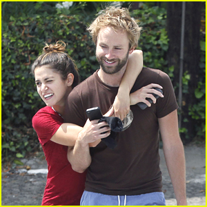 Nikki Reed: Paul & I Are Obsessed with 'Dance Moms'