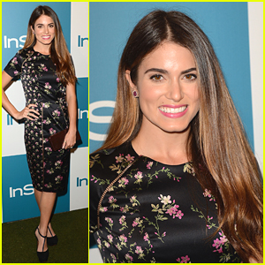 Nikki Reed: Summer Soiree Sweetheart