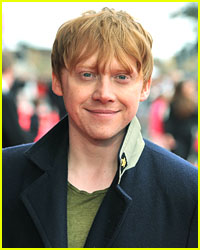 Happy Birthday, Rupert Grint!