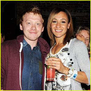Rupert Grint: 'Donate To Teenage Cancer Trust'