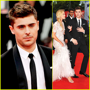 Zac Efron: 'At Any Price' Premiere
