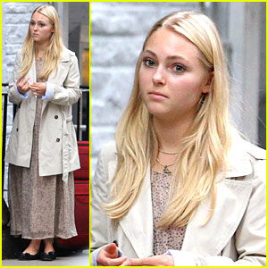 AnnaSophia Robb: 'The Carrie Diaries' to Open New York Television Festival