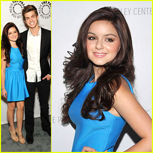 Ariel Winter: 'Batman' Premiere at Paley Center