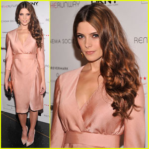 Ashley Greene: 'Butter' NYC Premiere