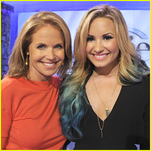 Demi Lovato on 'Katie' - Sneak Peek!
