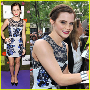Emma Watson: 'Perks of A Wallflower' Premiere at TIFF