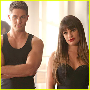 Lea Michele: 'Glee' Airs TONIGHT!