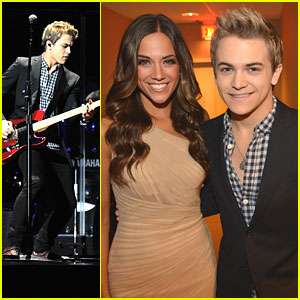 Hunter Hayes: ACM Honors 2012
