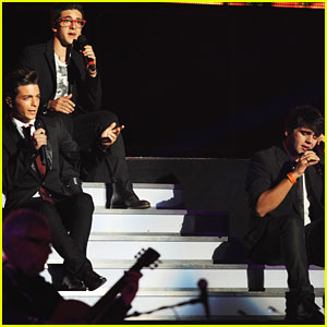 Il Volo: Miami Beach Concert!