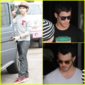Nick Jonas: Jonas Brothers Lyrics Revealed!