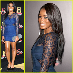 Keke Palmer: 'Abducted: The Carlina White Story' Premieres October 6th!