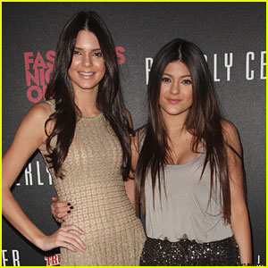 Kendall &#038; Kylie Jenner: Exclusive JJJ Interview!