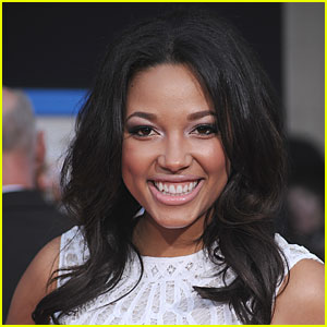 Kylie Bunbury to Star in 'Socio'!
