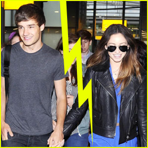 Liam Payne & Danielle Peazer: Split Up?