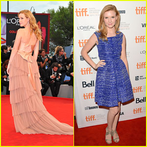 Madisen Beaty: 'The Master' Premieres at TIFF and Venice
