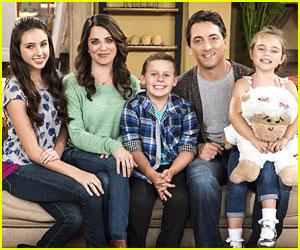 Ryan Newman: 'See Dad Run' Premieres October 12th!