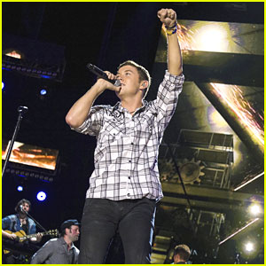 Scotty McCreery: Country's Night To Rock!
