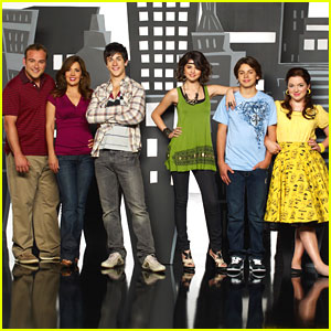 Selena Gomez: 'Wizards of Waverly Place' Reunion Movie In The Works!