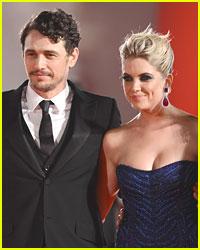 Ashley Benson & James Franco: New Couple Alert?