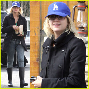 Ashley Benson: Late to the 'Gangnam Style' Party!