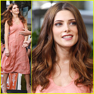 Ashley Greene: 'I'm Definitely Going To Miss Alice'