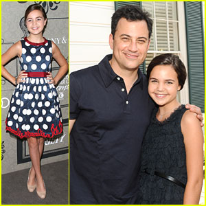 Bailee Madison: Variety's Power Of Women 2012