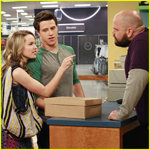 Bridgit Mendler: New 'Good Luck Charlie' This Weekend!
