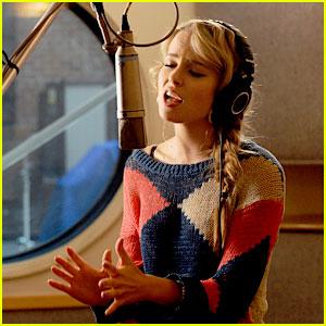 Bridgit Mendler: Radio Disney Total Access Airs TONIGHT!