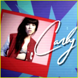 Carly Rae Jepsen: Retro Inspired 'This Kiss' Lyric Video - Watch Now!