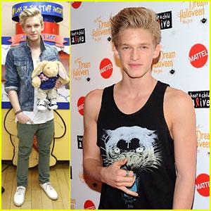 Cody Simpson: Dream Halloween in NYC