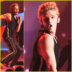 Cody Simpson: We Day 2012 Performer!
