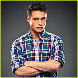 Colton Haynes Leaves 'Teen Wolf'