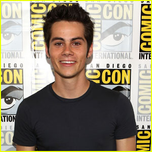 Dylan O'Brien: 'Stiles Doesn't Have a First Name!'