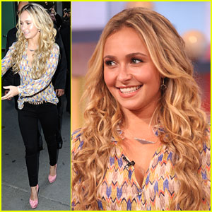 Hayden Panettiere: 'Juliette Is a Survivor'