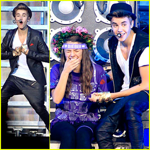 Justin Bieber: 'Beauty And A Beat' Sets Vevo Record!